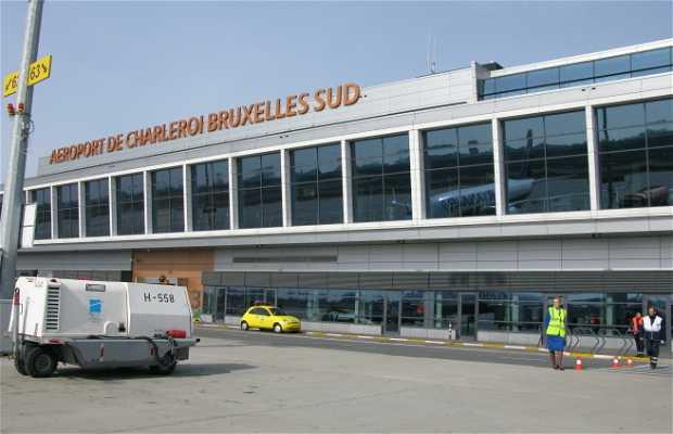 Aeropuerto Charleroi