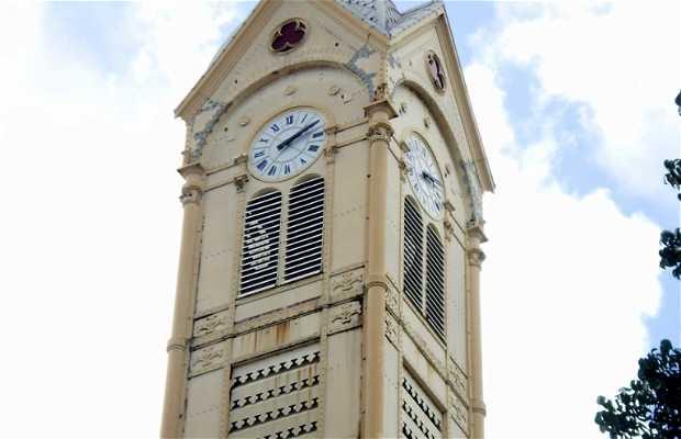 Chiesa di San Pietro e Paolo a Pointe a Pitre