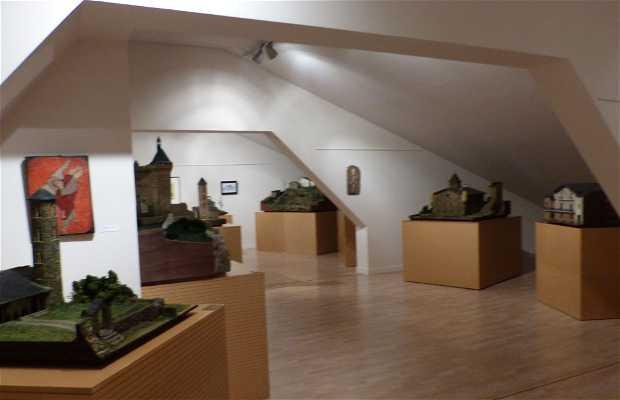 Museo de la Maquetas de Arte Romántico