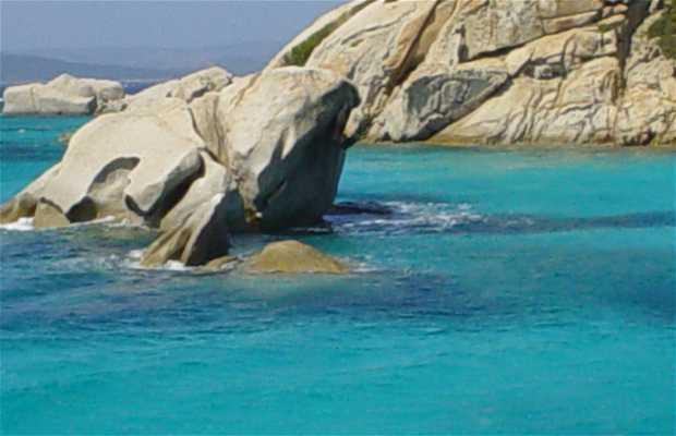 Isla de Spargi