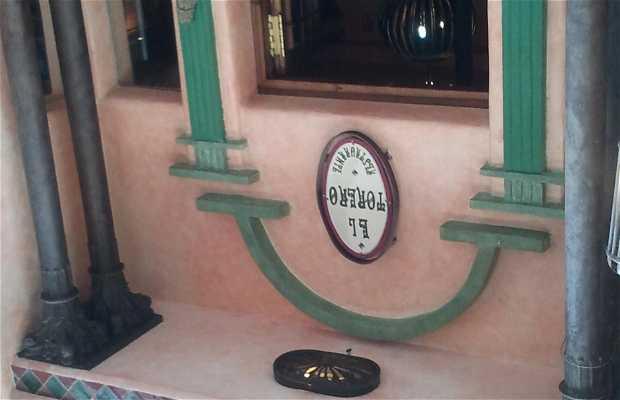Restaurante El Torero