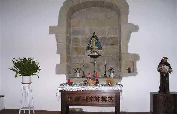 Ermitage de Santa Engrazia