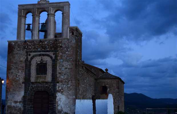 Castillo de nogales (badajoz)