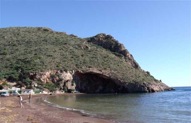 Beach El Gorgel