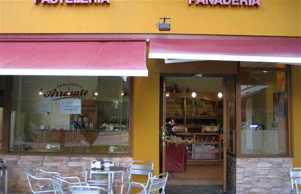 Cafetería- Panadería- Pastelería Arrasate
