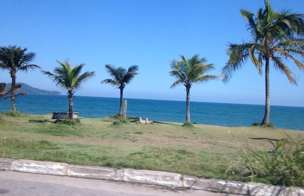 Playa de Massaguaçu