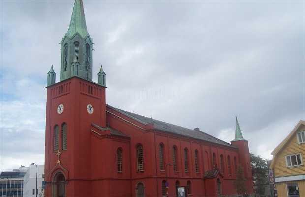 Iglesia San Petri