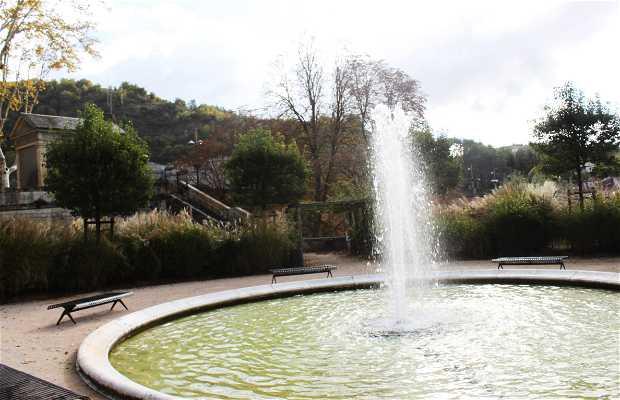 Parc Philippe Gaubert