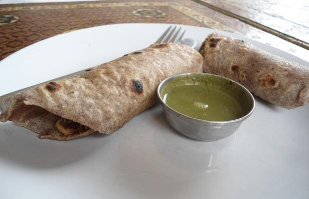 Millets of Mewar Restaurant