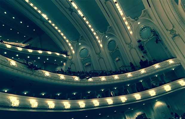 Symphony Center - Chicago Symphony Orchestra