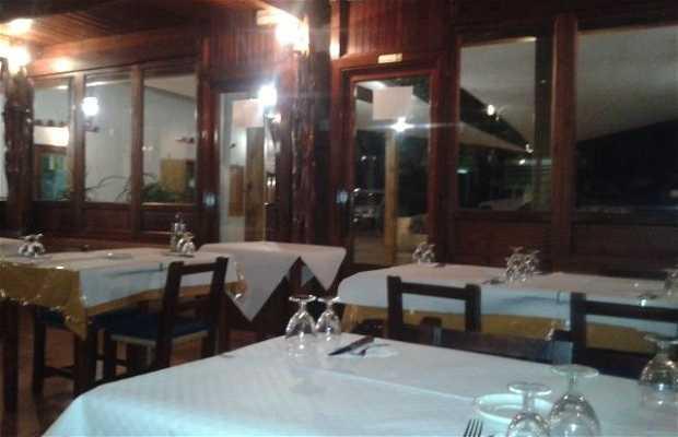 Restaurante Es Pins