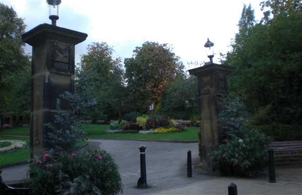 Valley Gardens