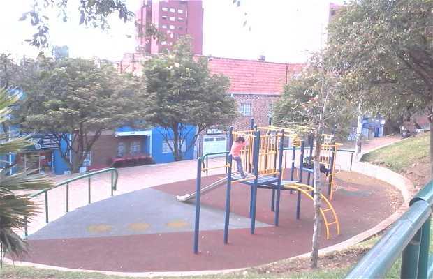Parque Portugal (Bogotá)