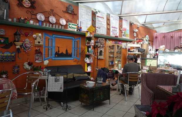 Café Drupa