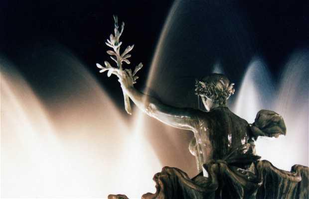 Monumento aos Girondins