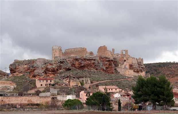 Château De Zorita De Los Canes