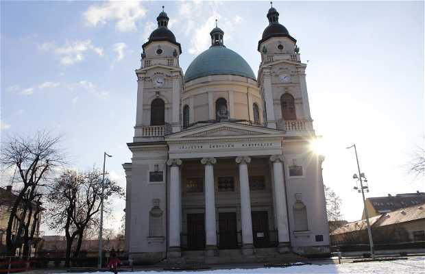 Templo Reformado
