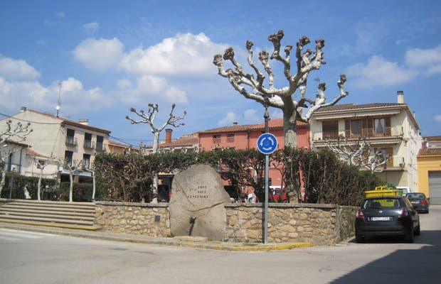 Plaza del Doctor Rovira