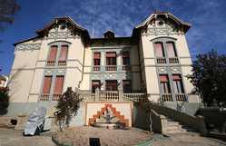 Restaurante Villa Manolita