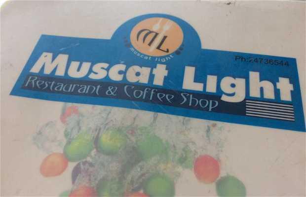 Muscat Light Restaurant and Coffeeshop