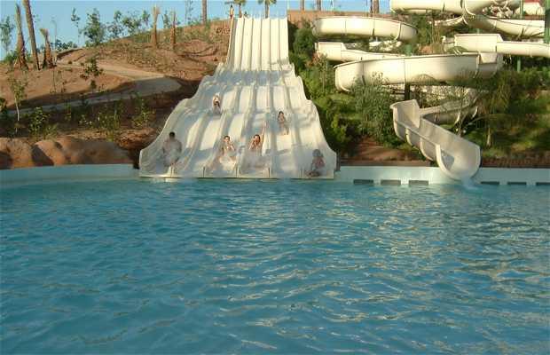 Oasiria Water Park