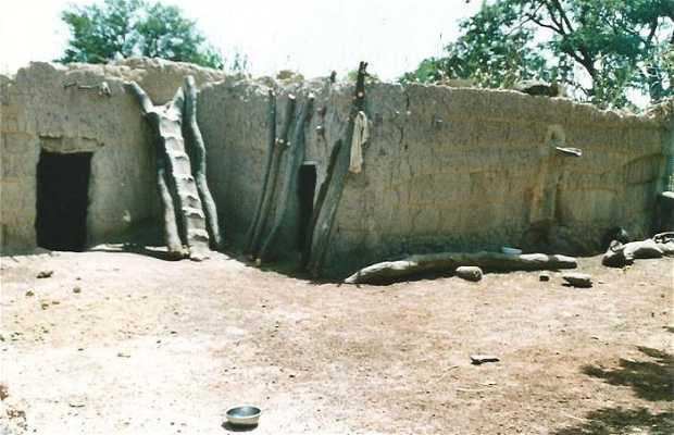 Sukalas en País Lobi