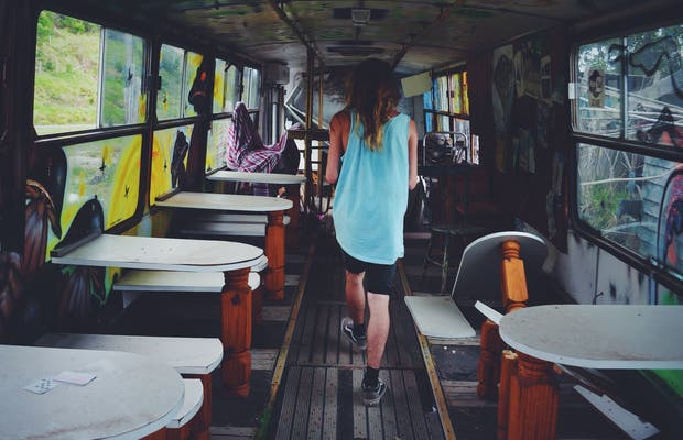 Ônibus Mágico