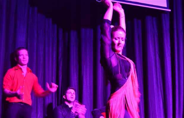 Tablao Flamenco La Alboreá