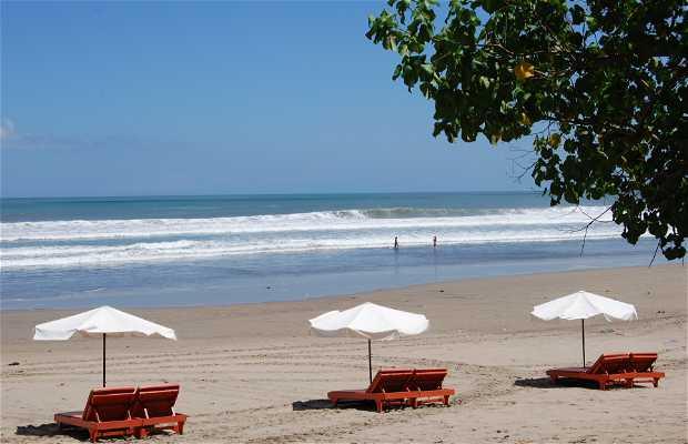 Spiaggia di Legian