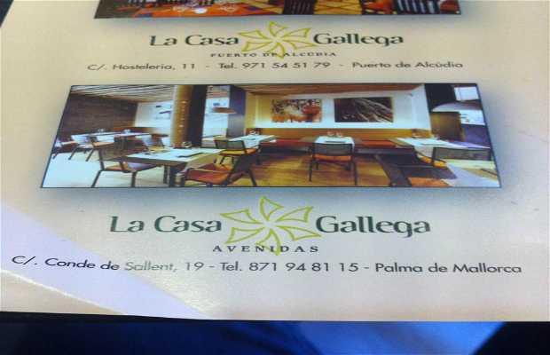 Restaurante Casa Gallega