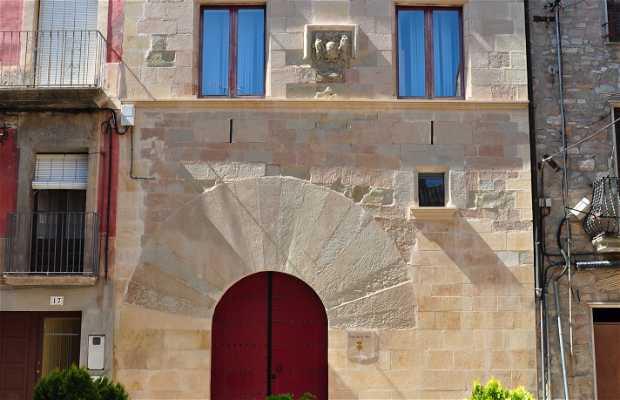 Ayuntamiento Prats del Rei