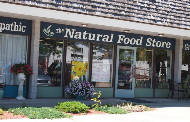 Natural Food Store