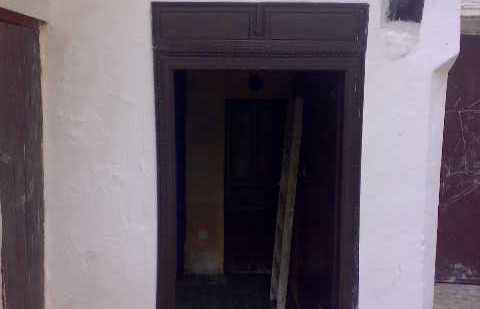 Sinagoga del barrio Fes el Jdid