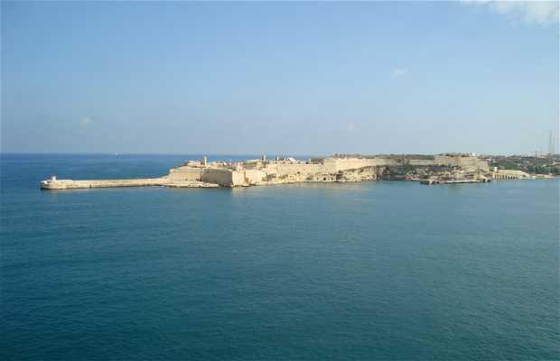Bay of La Valletta