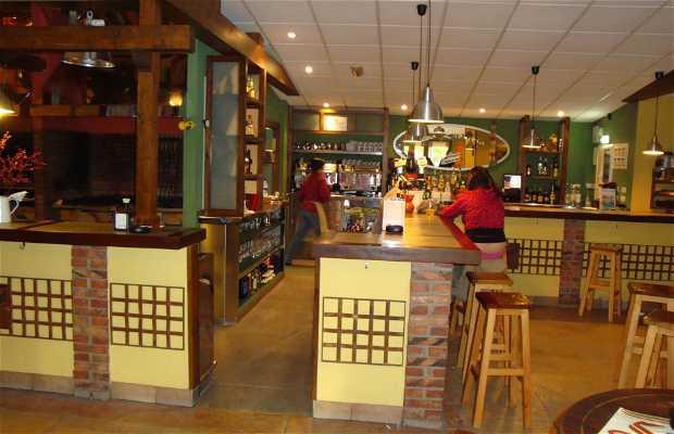 La Sidrería Restaurant