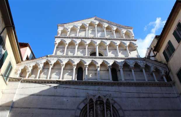Eglise di San Michele in Borgo