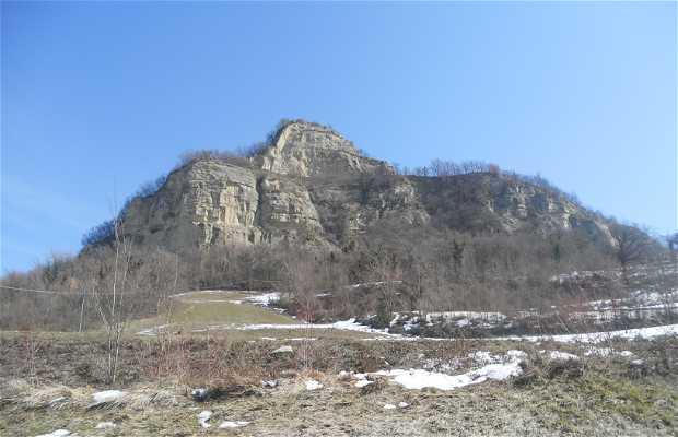 Rocher de Badolo