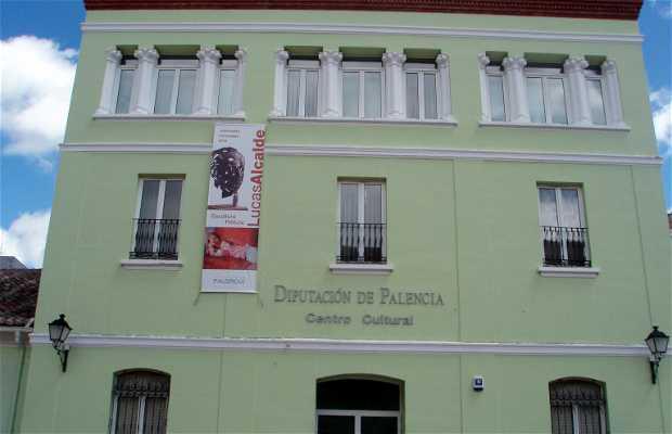 Centro Cultural Provincial Diputación de Palencia