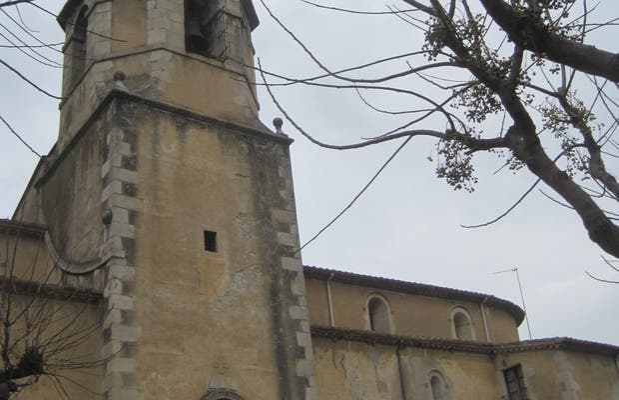 Iglesia de Sant Cugat