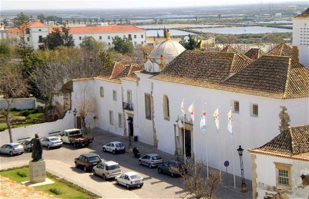 Convento da Nossa Senhora da Assunção