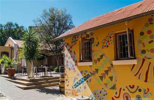 Goethe Café