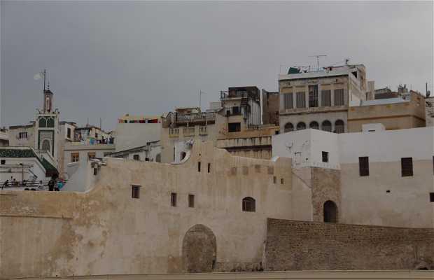 Muralla de Dar Barud