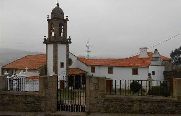 Monasterio de O Couto