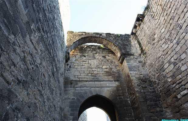 Walls of Ubeda