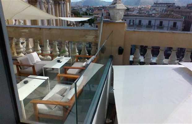 Le terrazze della Rinascente a Palermo: 2 opinioni e 7 foto