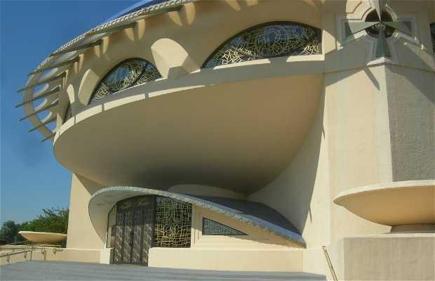 Iglesia Griega Ortodoxa de la Anunciación