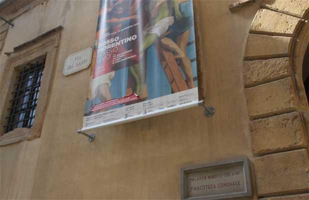 Pinacoteca de Volterra