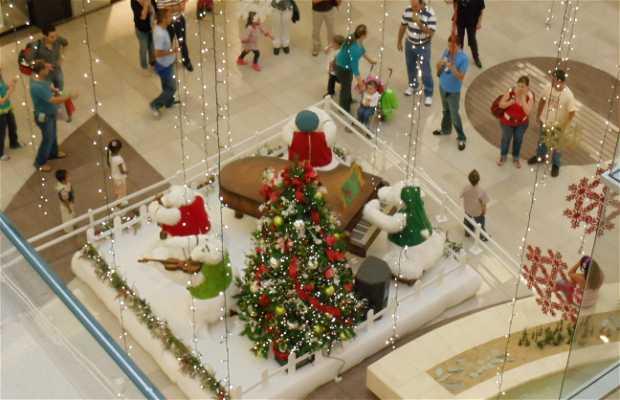 Centro Comercial Santa Fé