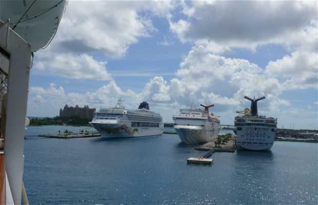 Puerto de Nassau