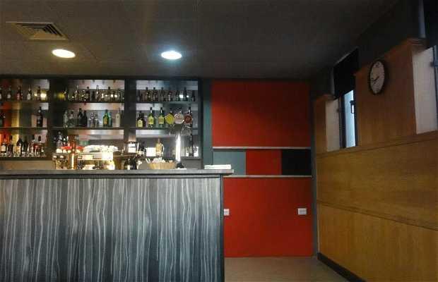 Zombie Bar & Lounge Café